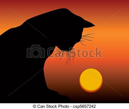 Setting sun Clipart Vector Graphics. 369 Setting sun EPS clip art.