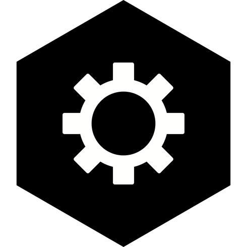 Settings Icon Design.