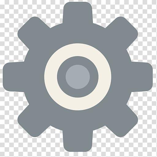 Settings logo, symbol hardware accessory circle, Settings.