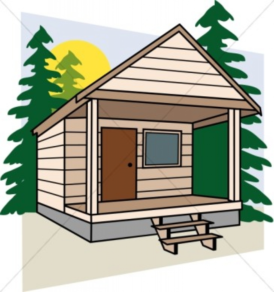 Showing post & media for Summer cabin cartoon.