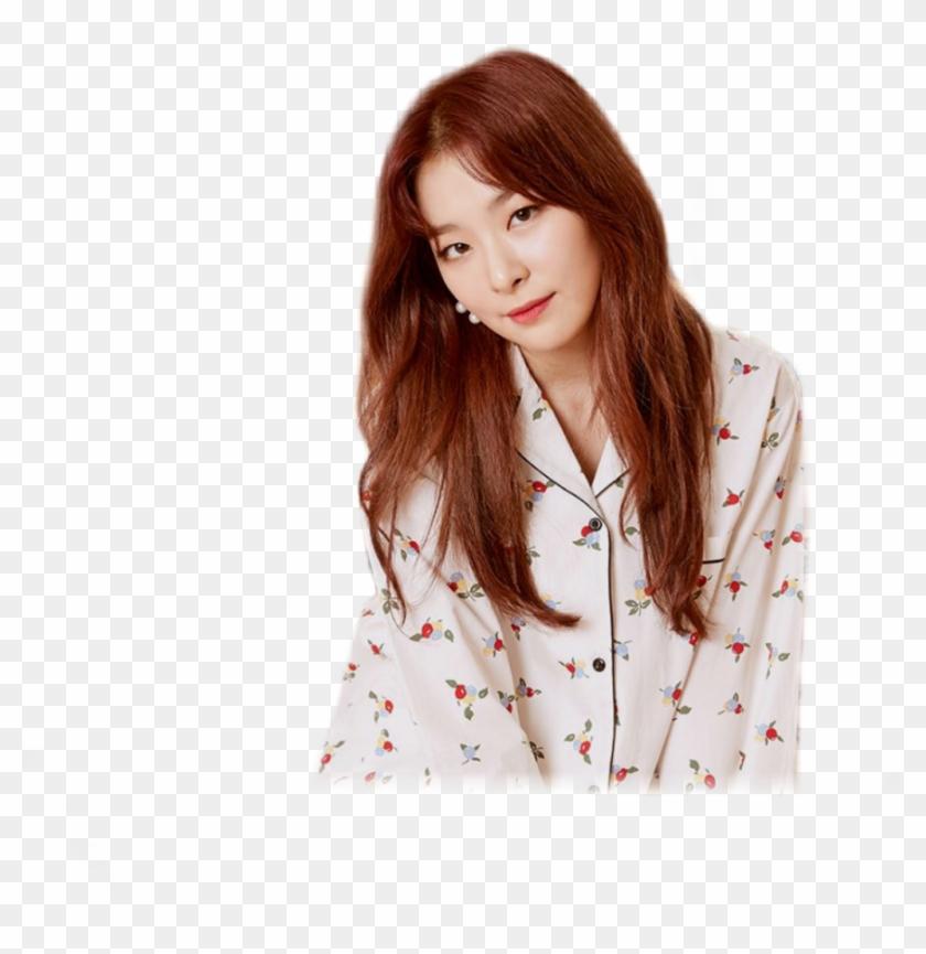 Red Velvet Seulgi , Png Download.