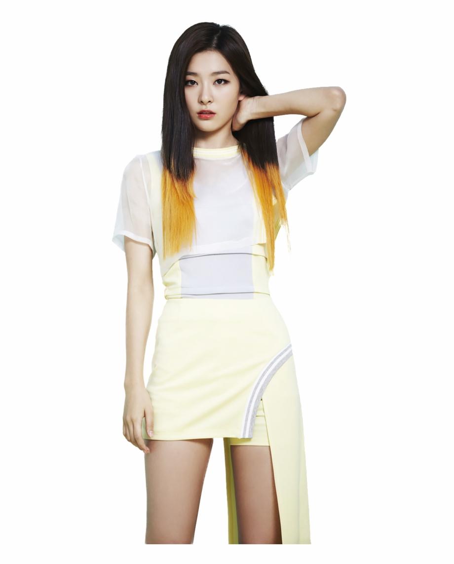 Red Velvet Seulgi Png.