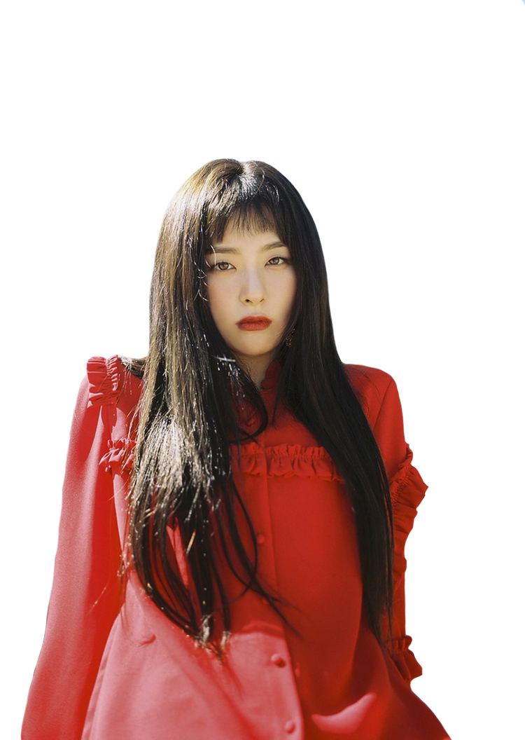 seulgi png by milkiiro discovered by kiiro on We Heart It.