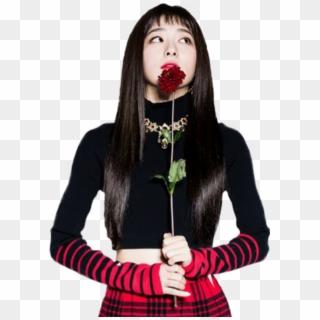 Red Velvet Seulgi PNG Images, Free Transparent Image.