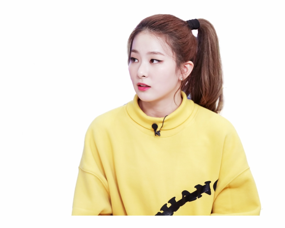 Seulgi Png Free PNG Images & Clipart Download #162826.