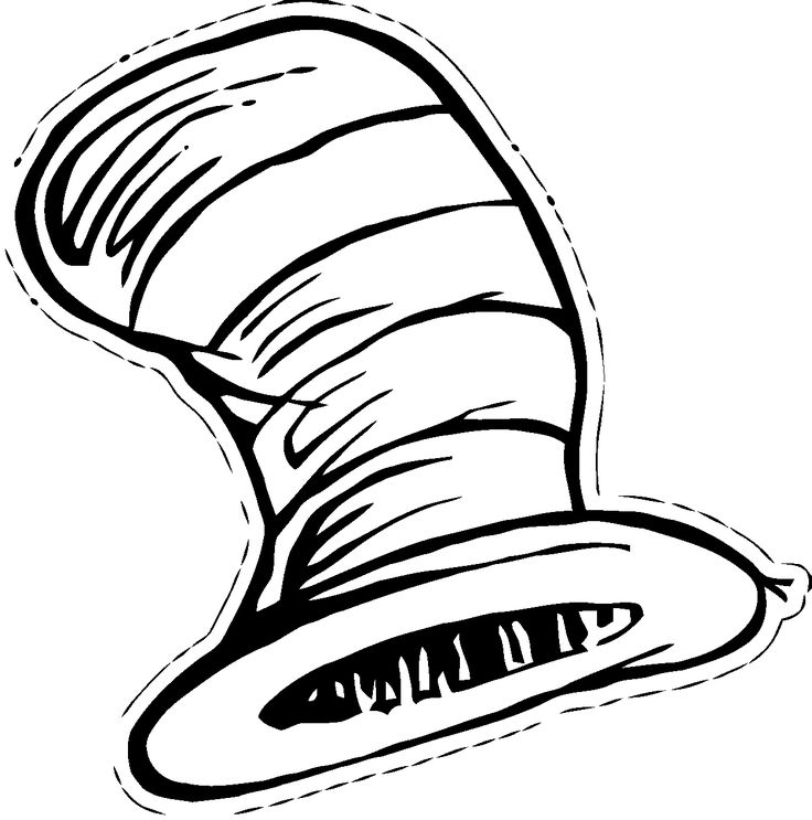 Free Cat In The Hat Clip Art, Download Free Clip Art, Free.