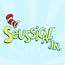 Seussical JR..