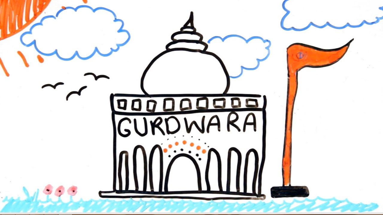 Types of Seva at the Gurdwara.