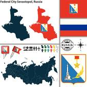 Sevastopol Clip Art.