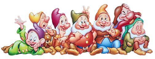 Free Disney Snow White Dwarfs Clipart and Disney Animated.
