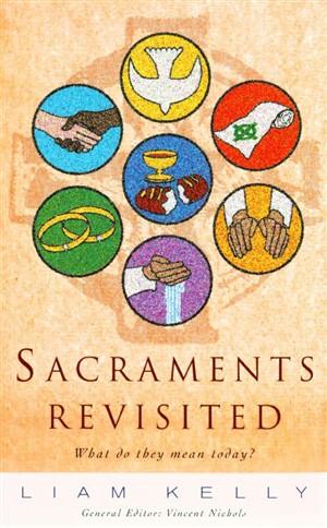 7 Sacraments Clipart.
