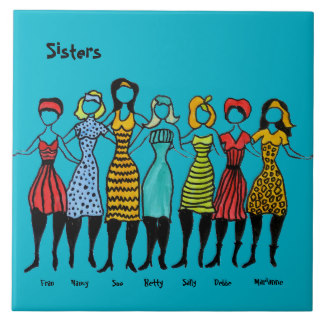 Seven Sister Gifts.