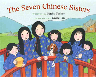 Overthinking Children's Books About China.