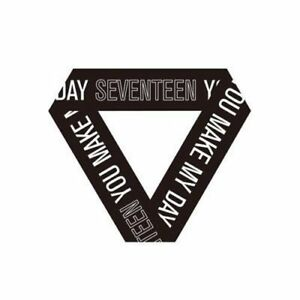 Details about Seventeen [You Make My Day] 5th Mini Album Random  CD+Book+Card KPOP.