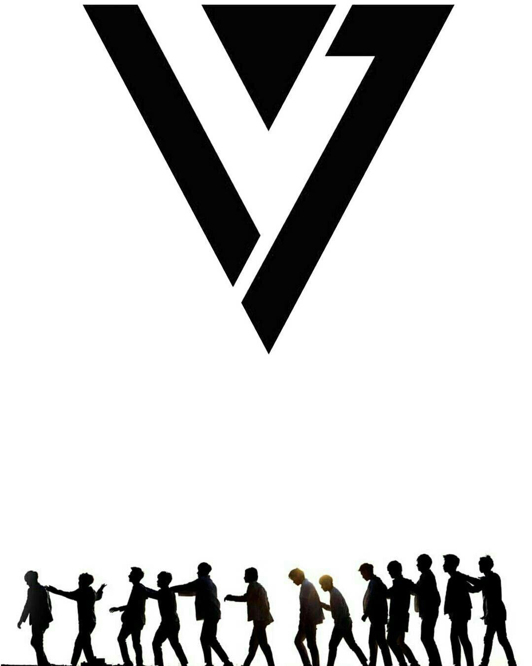 Seventeen Logo.