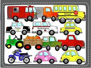 Several Clipart.