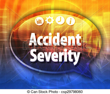 Severity clipart.