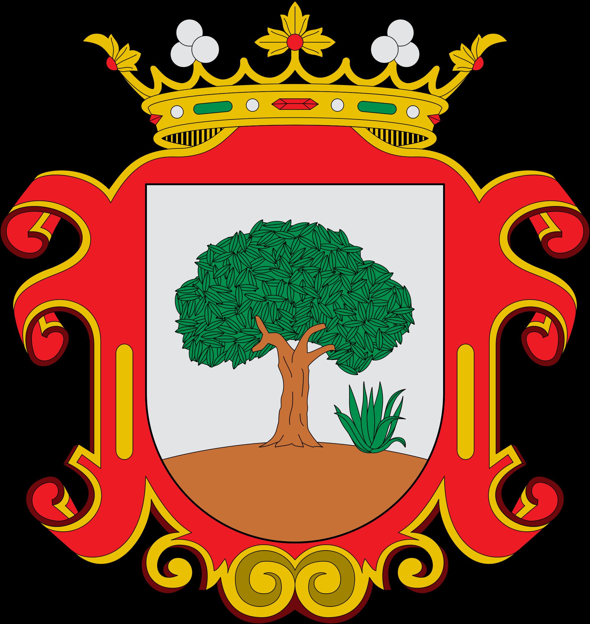 File:Escudo de Brenes (Sevilla).svg.