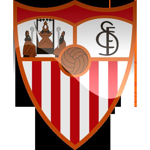 Sevilla Logo Png.