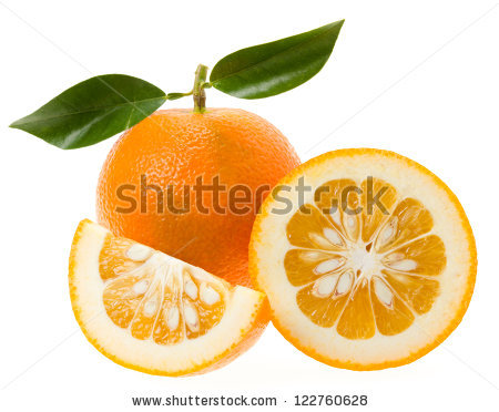 Seville Orange Stock Photos, Royalty.