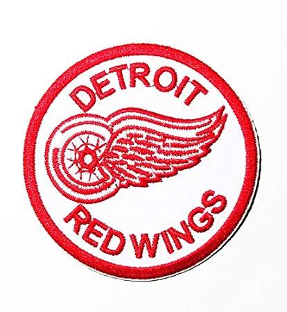Amazon.com: Ice Hockey Hockey League NHL Logo Patch.