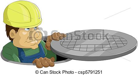 Sewer Clip Art and Stock Illustrations. 1,225 Sewer EPS.