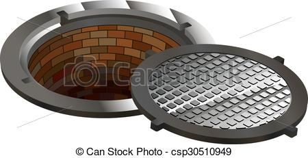 Sewer cover Vector Clip Art Illustrations. 81 Sewer cover clipart.