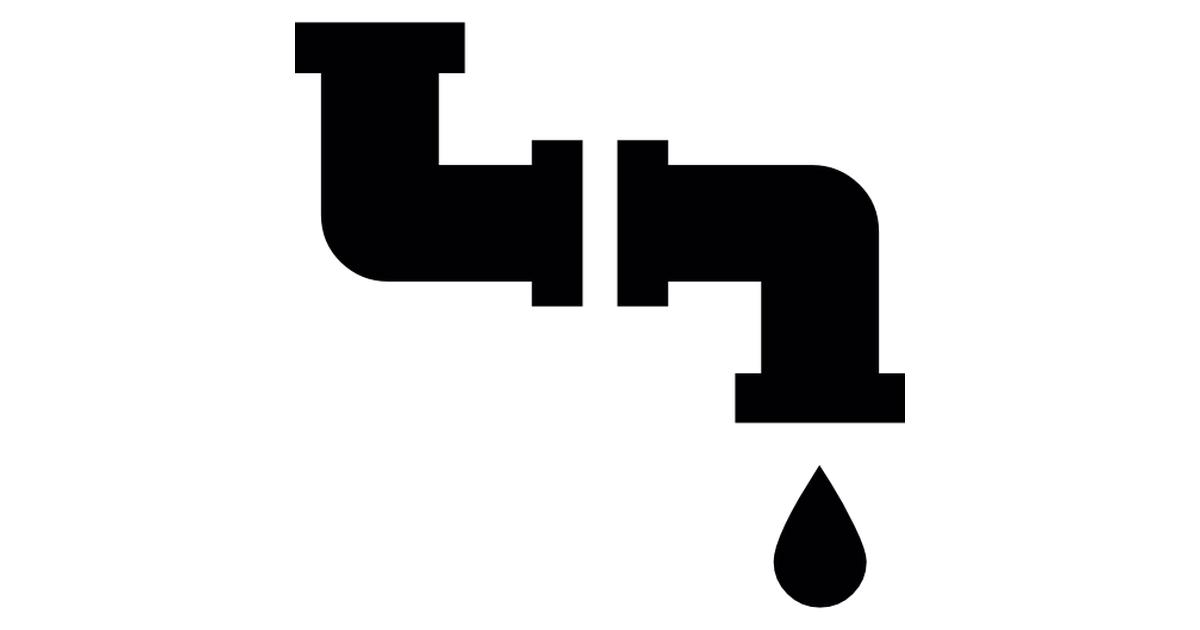 Pipe Losing Water.