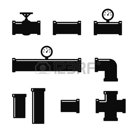 200 Silhouette Drainage Stock Vector Illustration And Royalty Free.