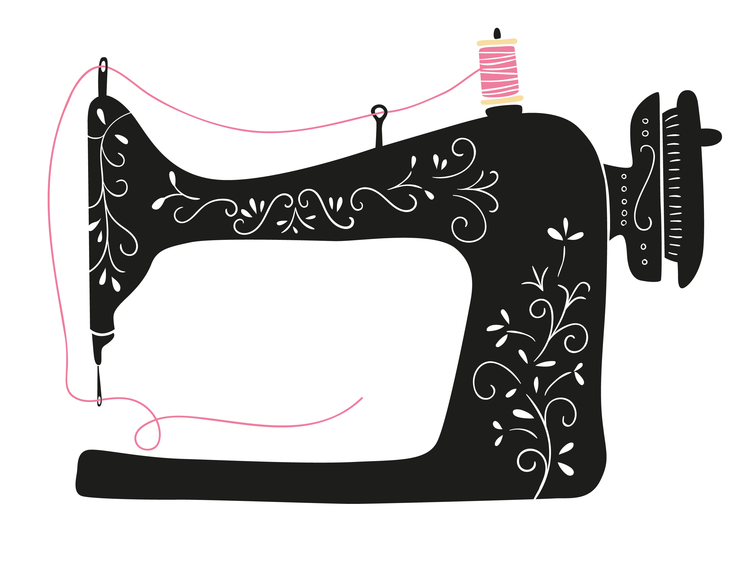 26+ Free Sewing Clip Art.