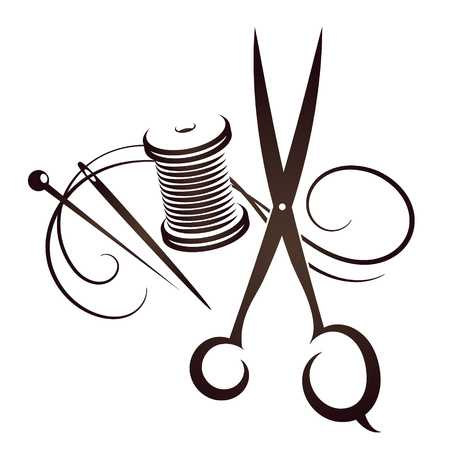 Notions Cliparts Sewing Free Download Clip Art.