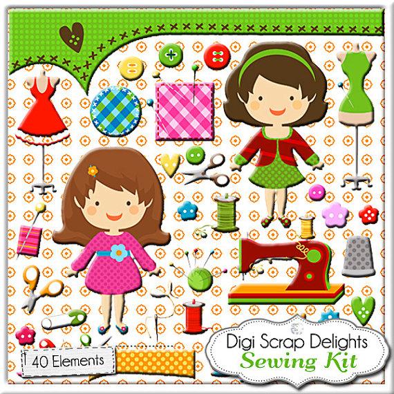 ISO: Sewing kits! :.