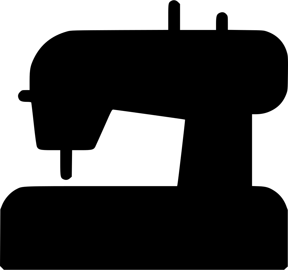 Sewing Machine Svg Png Icon Free Download (#528322.