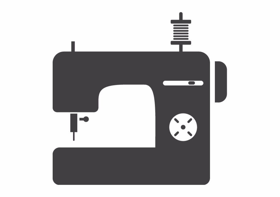Sewing Machine Download Png Image.