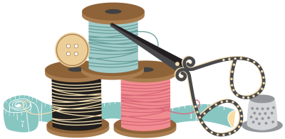 Download Free png Quick Sew.