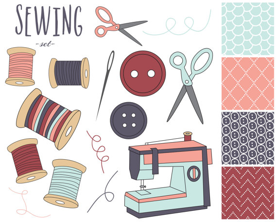 Free Sewing Supplies Cliparts, Download Free Clip Art, Free.