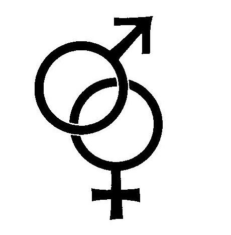 Sexism clipart #5