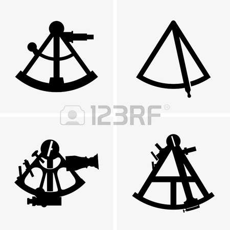 108 Sextant Stock Illustrations, Cliparts And Royalty Free Sextant.