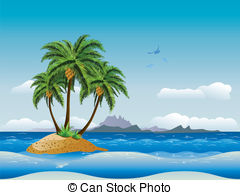 Seychelles Clipart Vector and Illustration. 534 Seychelles clip.
