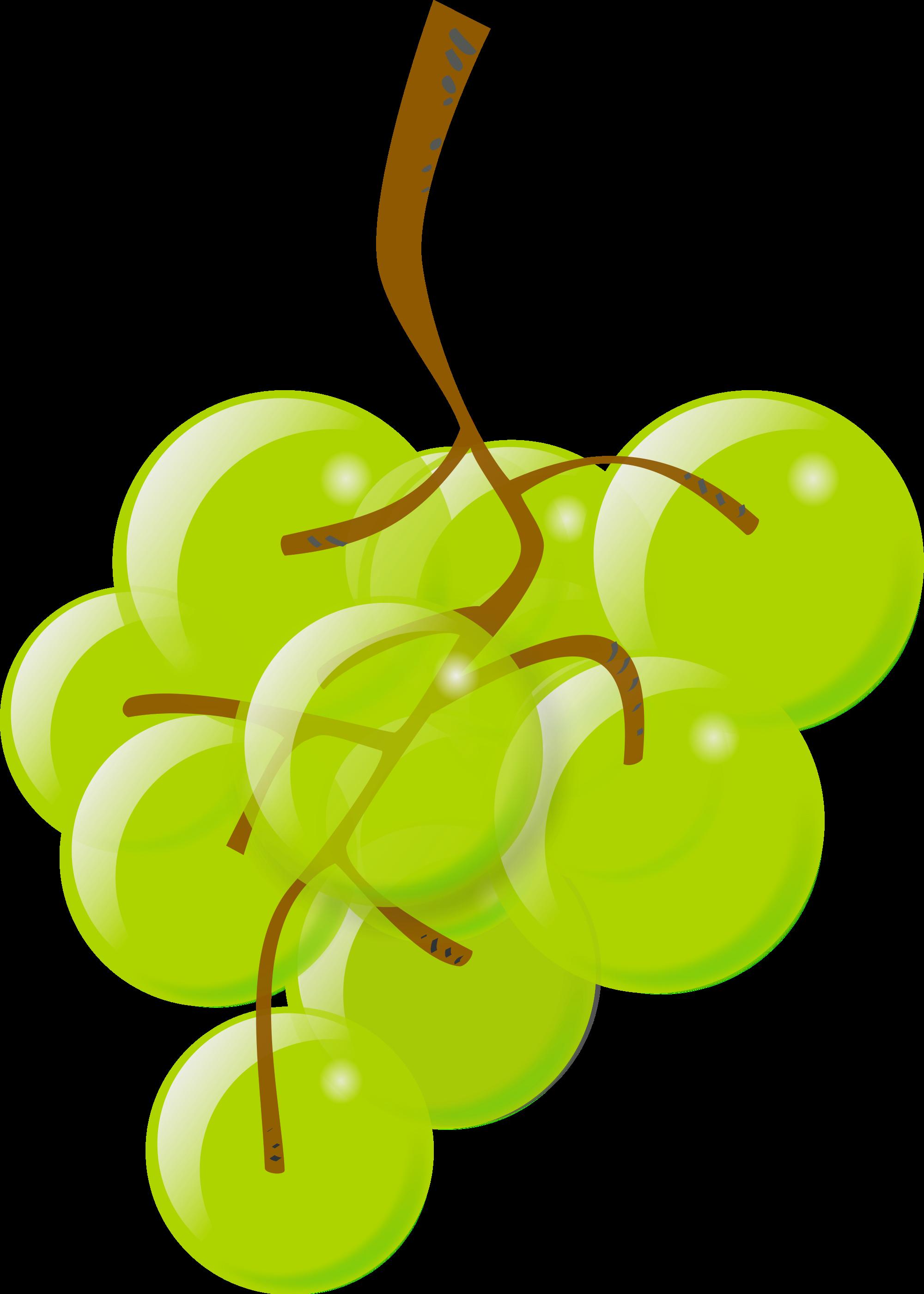 File:Green grapes icon.svg.