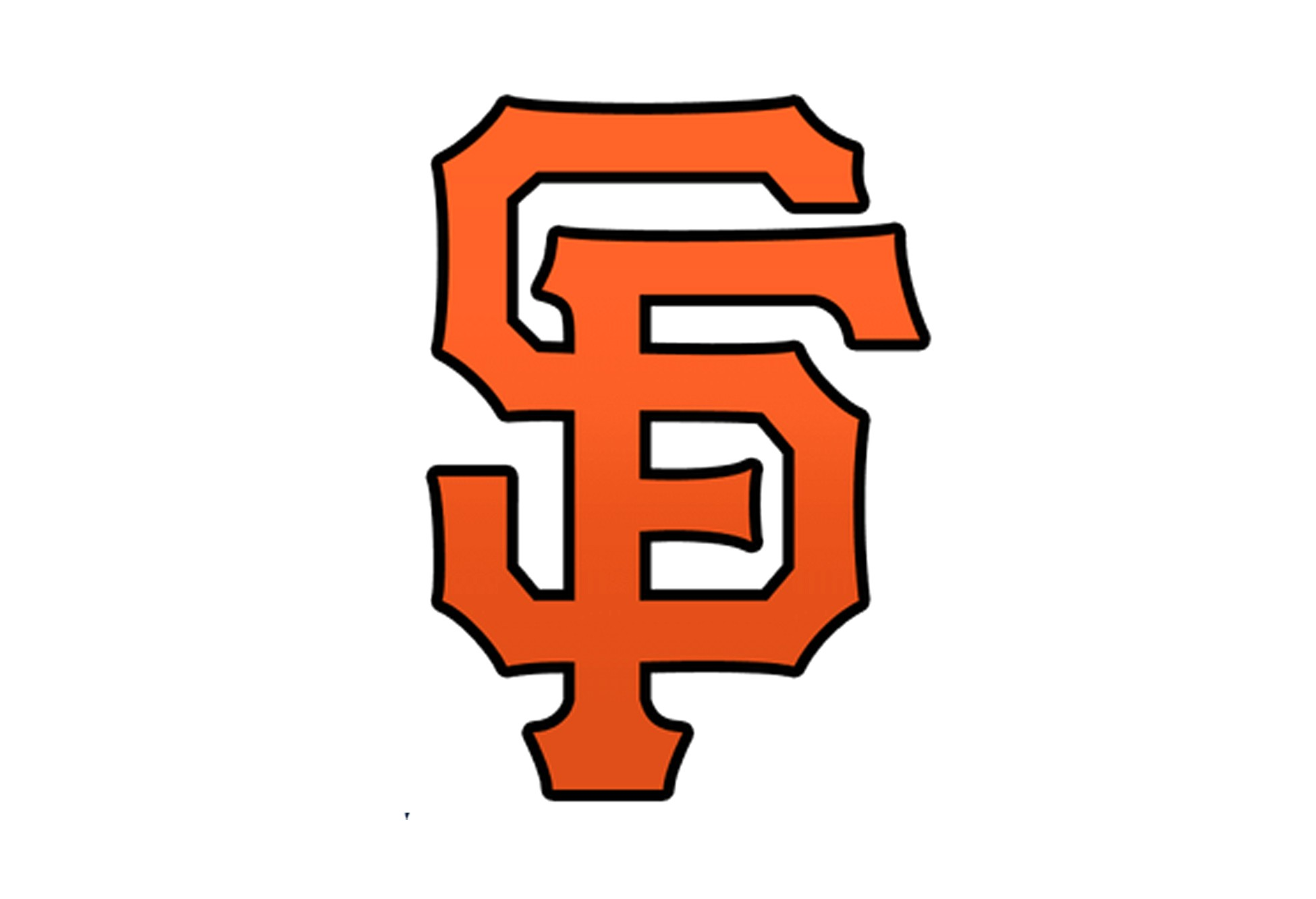 Sf giants clipart 1 » Clipart Station.