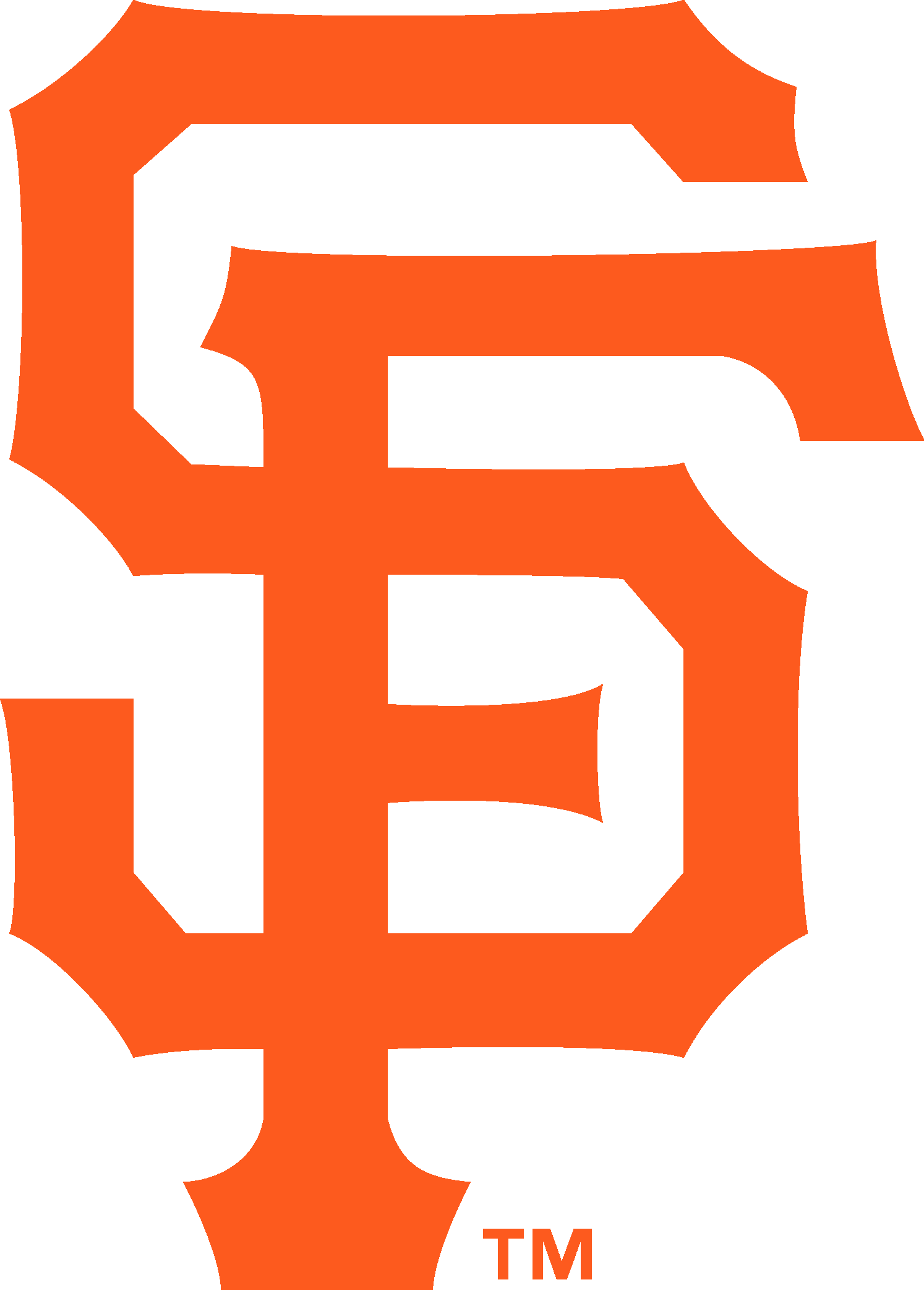 San Francisco Giants Logo Png.