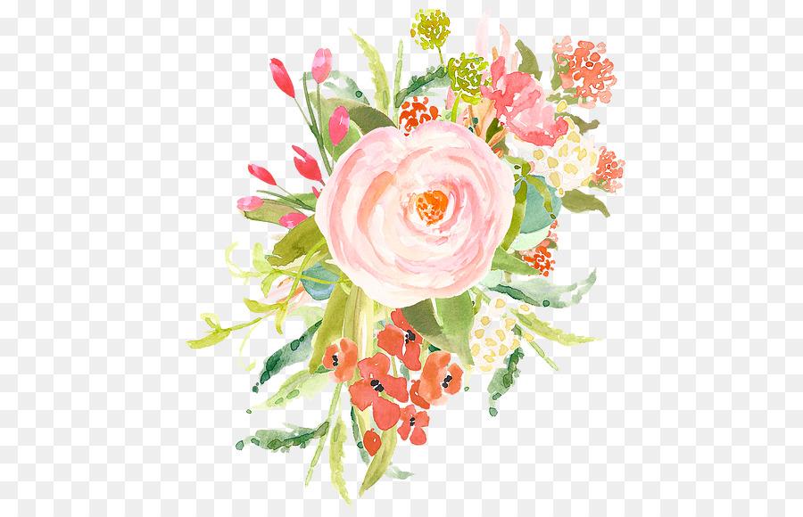 Download Free png Shabby chic Desktop Wallpaper Floral.