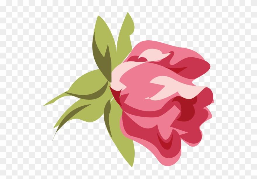 Kath Kidson Like Pink Roses.