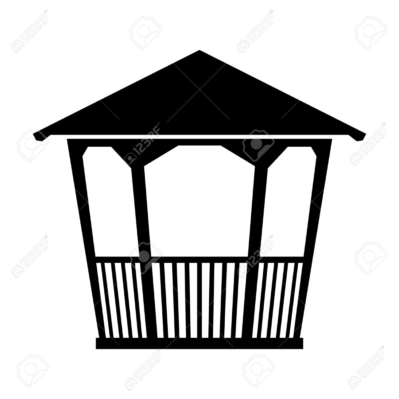 Arbor, Shade Picture Royalty Free Cliparts, Vectors, And Stock.
