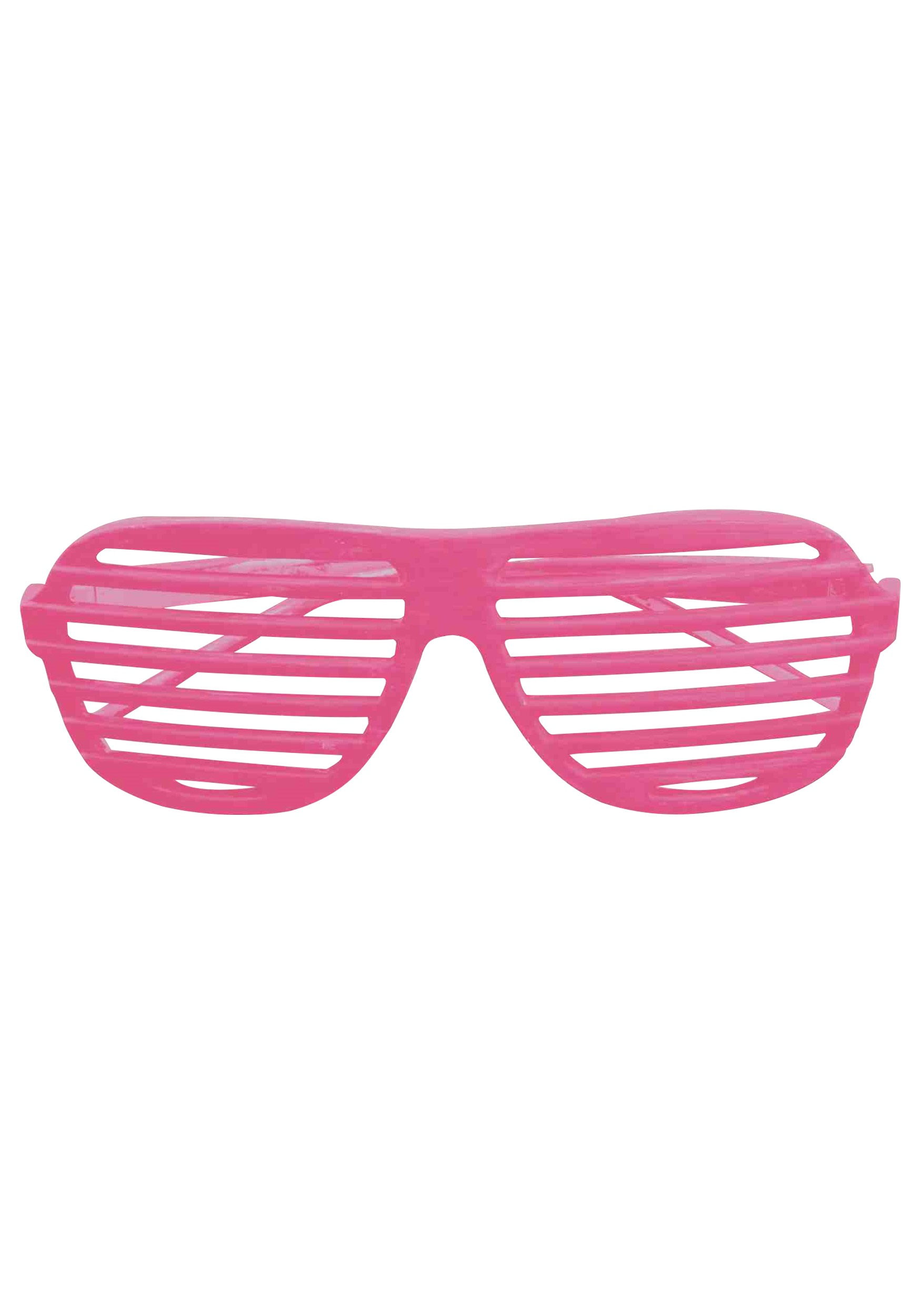 Neon sunglasses clipart.