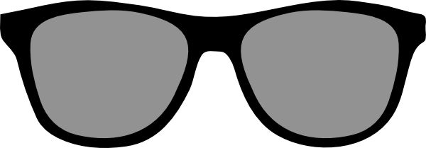 Sunglasses Clip Art at Clker.com.