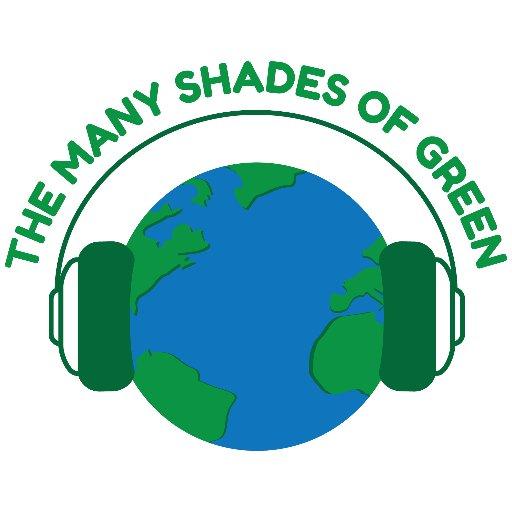 Many Shades of Green (@TMShadesofGreen).