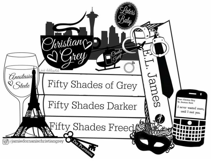 1000+ images about Fifty Shades Of Grey on Pinterest.