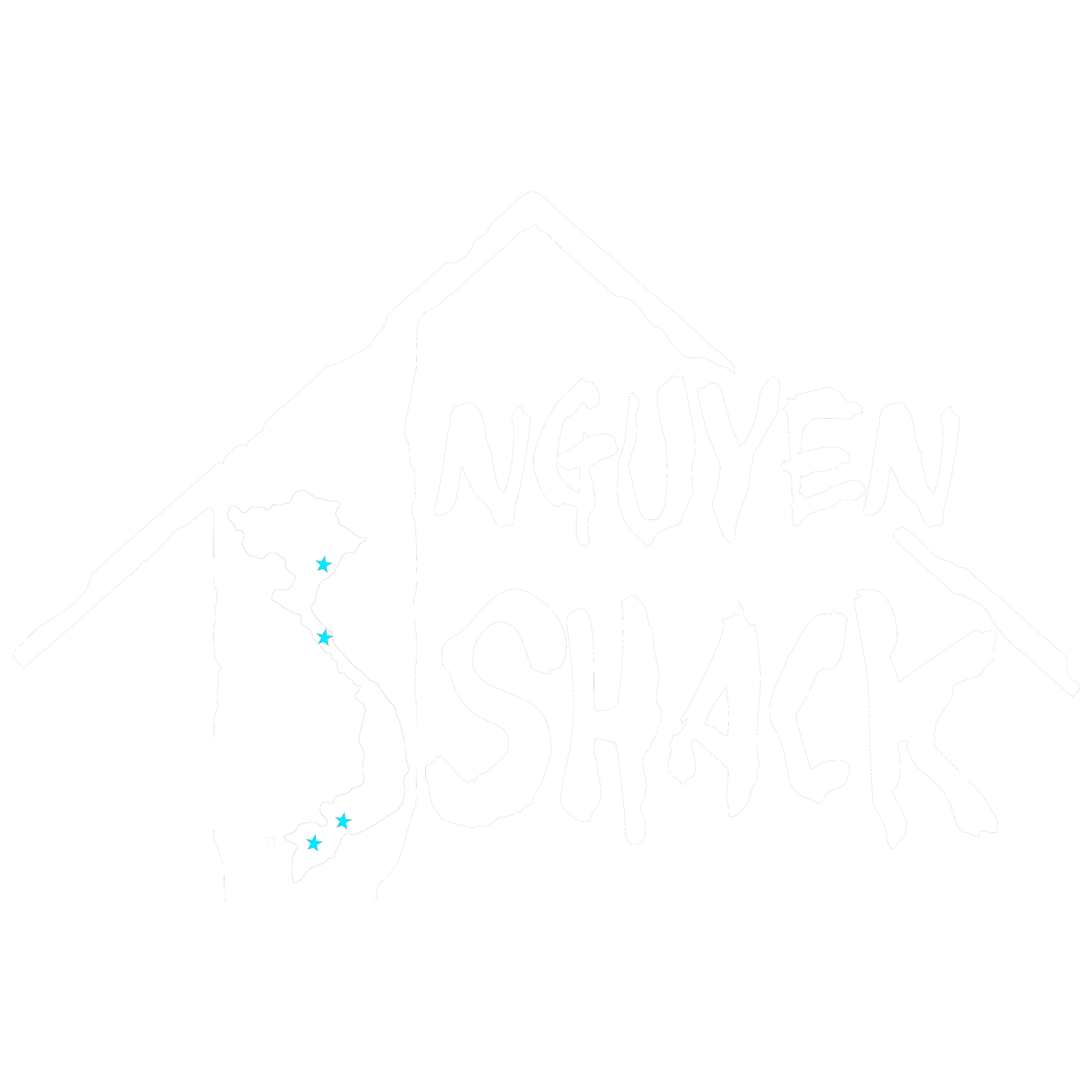 Nguyen Shack.